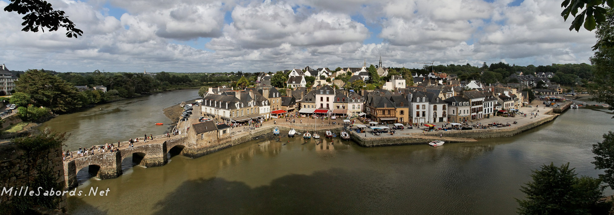 Lorient quiberon auray for Piscine auray