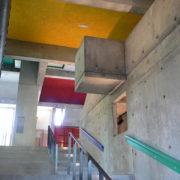Le Corbusier à Firminy,Le Corbusier à Firminy, Eglise St-Pierre achevée en 2006