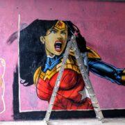 Street Art Spot13 - Mott marr et sayk