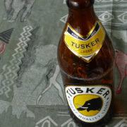 Kenya, Bière locale https://en.wikipedia.org/wiki/Tusker_(beer)