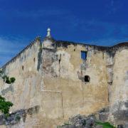 Kenya, Mombasa, Fort Jésus