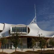 Centre Pompidou-Metz, inauguré en 2010.