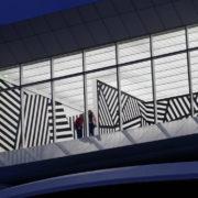 Centre Pompidou-Metz, exposition Sol Lewitt
