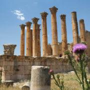Temple d'Artémis (150 ap JC)