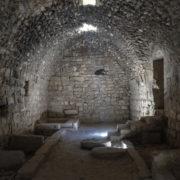 Salles souterraines