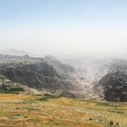 La réserve de Dana