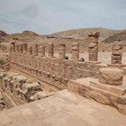 Grand temple sud