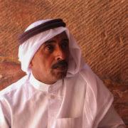 Mohammed, vendeur bavard