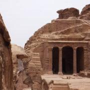 Wadi Farasah (Tombe du Jardin)