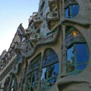 Barcelone, Casa Batllo
