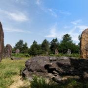 Archéosite de Monteneuf