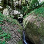 forêt de Huelgoat