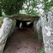 Dolmen de Brennilis