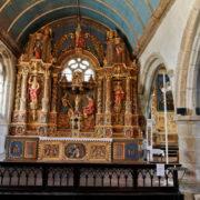 église Saint-Derrien