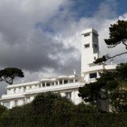 Benodet, La Villa Magdalen (dite le Minaret)