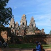 Temples d'Angkor Pre Rup