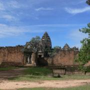 Temples d'Angkor Banteay Samre