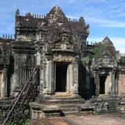 Temples dAngkor Banteay Samre