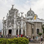 Basilique Notre-Dame-des-Anges de Cartago
