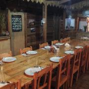 Hotel Mirador de Quetzales, Salsipuedes, Macizo de la Muerte