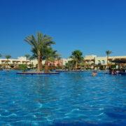 Les piscines de notre hotel
