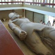 Colosse Ramses II