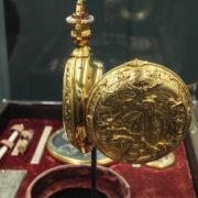 Musée du temps: Leroy 01, la montre la plus compliquée au monde en 1900 (24 complications)