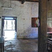 Dans une maison traditionnelle vietnamienne