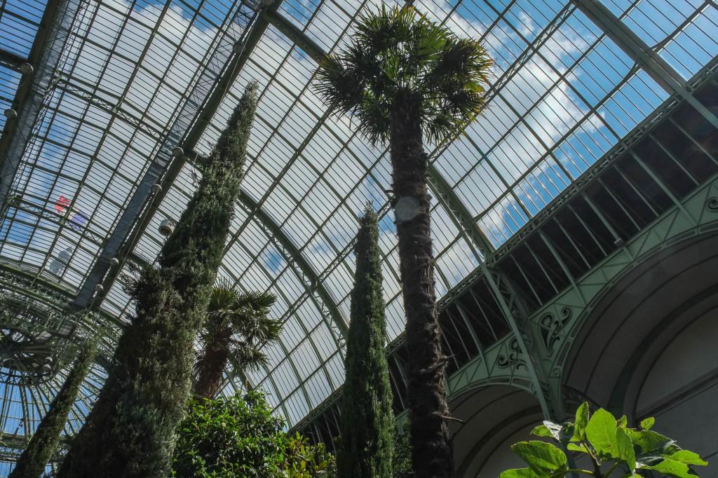 L'art du Jardin 2013 au Grand Palais