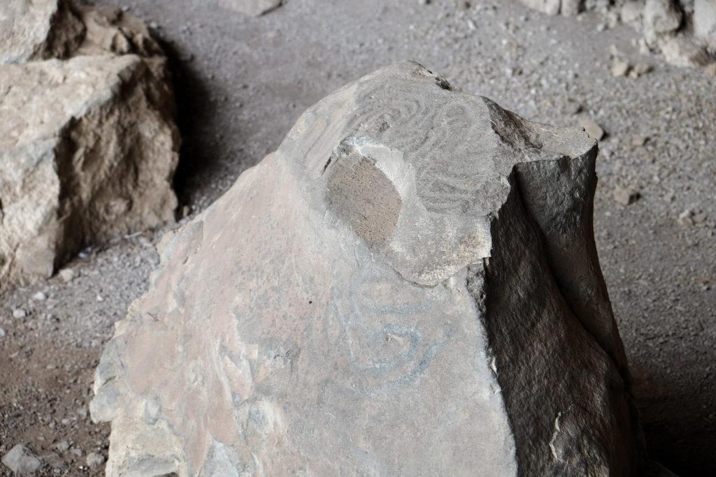 Parc archéologique Grottes de Belmaco