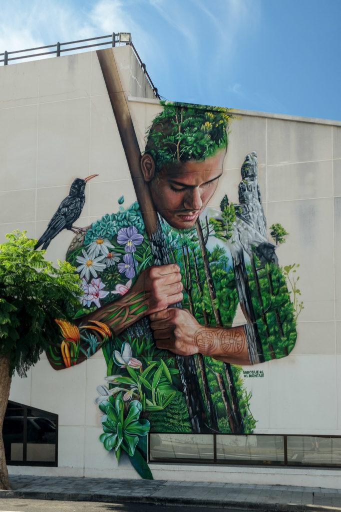 Street Art a EL Paso